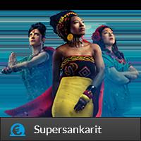 Tosielämän Supersankarit