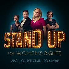 Stand Up for Women's Rights