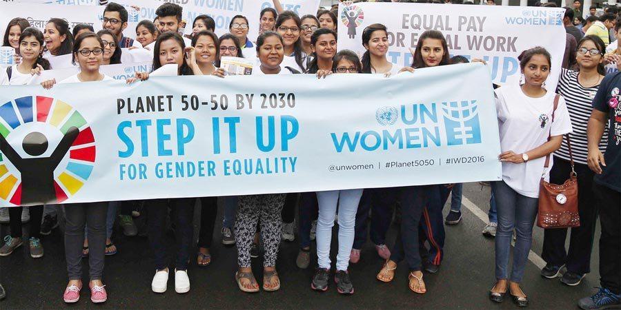 Kansainvälinen demokratiapäivä: Nyt puhuvat rohkeat naiset!