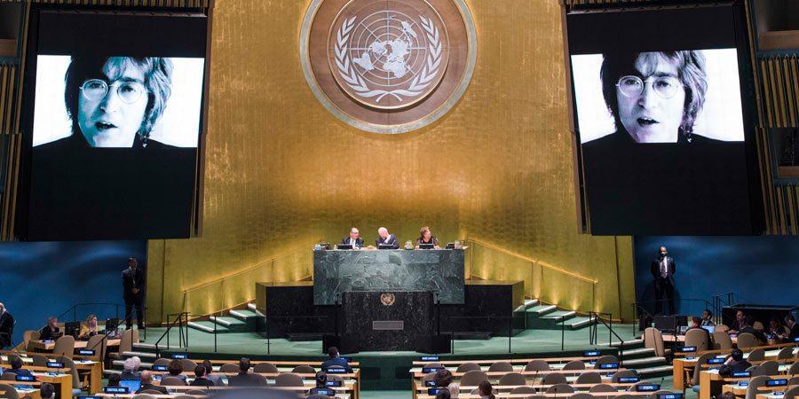 New Yorkin julistus suojelee pakolaisten oikeuksia ja ehkäisee naisiin kohdistuvaa väkivaltaa