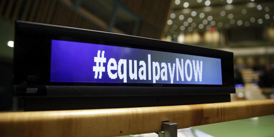 YK:n jäsenvaltiot sopivat naisten syrjinnän lopettamisesta työelämässä