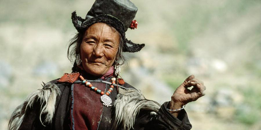 Oikeutta alkuperäiskansojen naisille