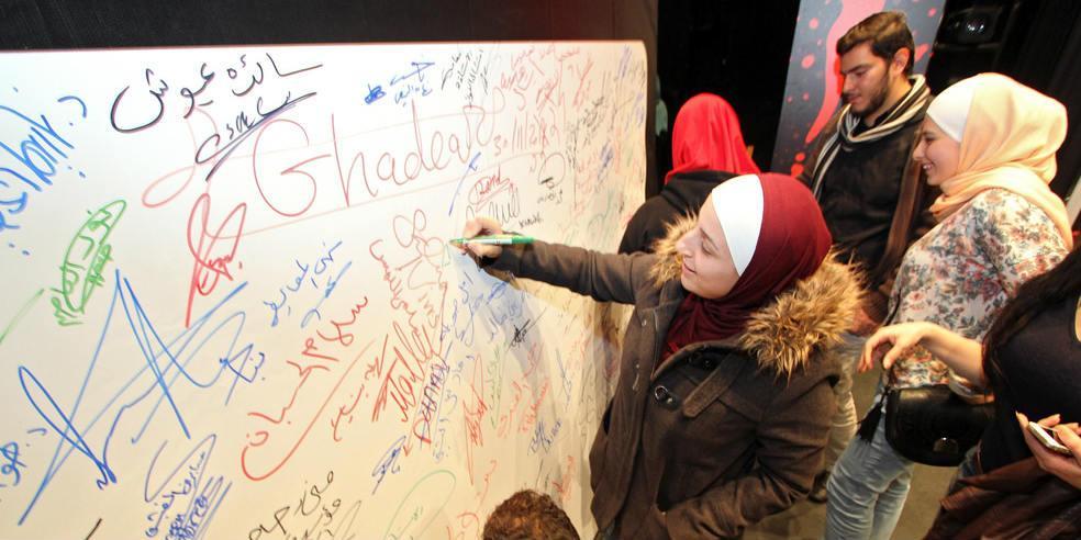 Jordania otti tärkeän askeleen naisia syrjivän raiskauslain kumoamiseksi