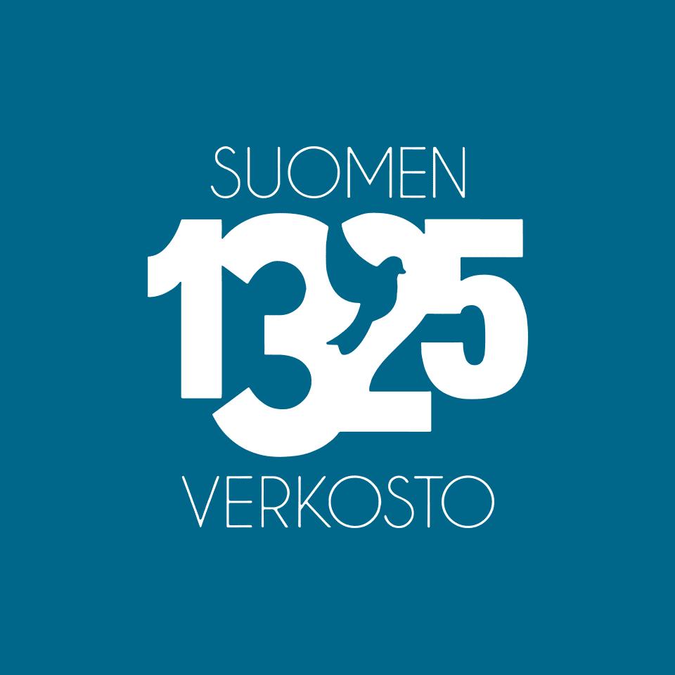 Suomen 1325 verkosto