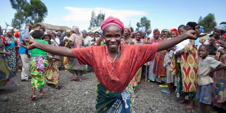 Kansainvälinen rauhanpäivä: naisten osallistuminen ratkaisevaa rauhantyössä