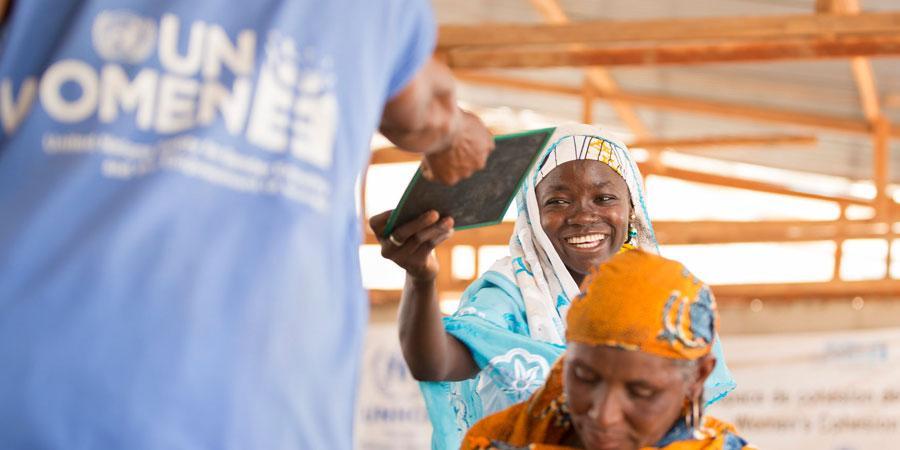Suomen UN Women hakee vaikuttamistyön ja viestinnän koordinaattoria