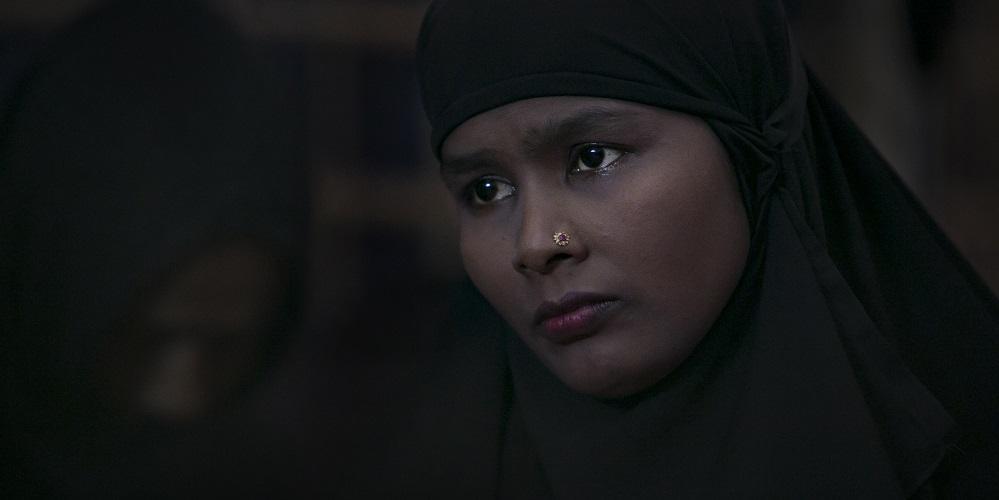 Pakolaisleireillä rohingya-naiset pääsevät uuden elämän alkuun