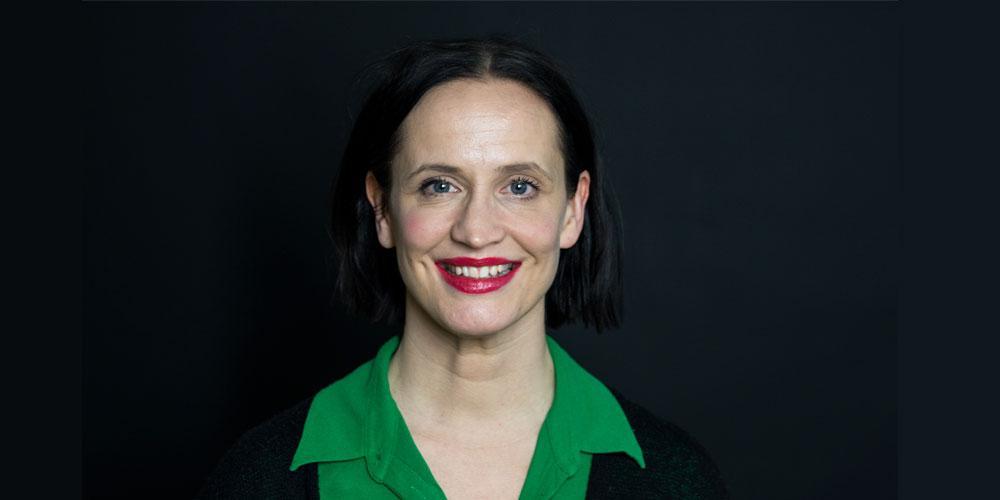 Maija Vilkkumaa: tasa-arvo merkitsee vapautta