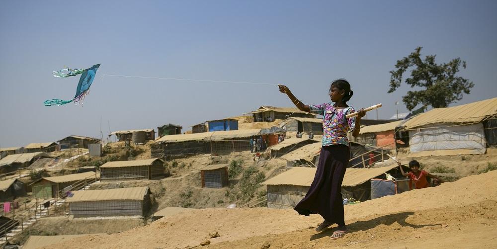 UN Women tuo tasa-arvon humanitaarisen avun keskiöön