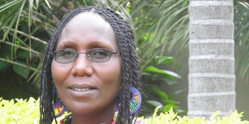Afrikan naiset haluavat oikeuden maahan
